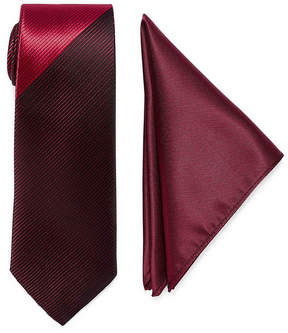 U.S. Polo Assn. USPA Panel Tie Set