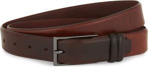 HUGO BOSS Carmello-b leather belt