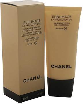 Sublimage La Protection SPF 50