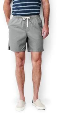 Lands' End Lands'end Men's Deck Shorts