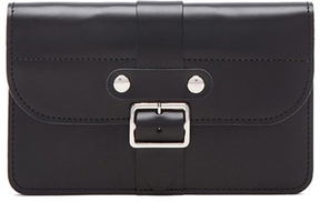 Comme Des Garcons Small 3 Pocket Buckle Wallet