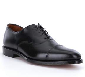 Allen Edmonds Men's Exchange Place Leather Dress Shoes