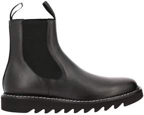 Cesare Paciotti Boots Shoes Men