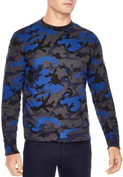 Sandro Warfare Sweatshirt
