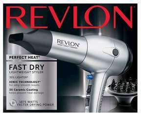 Revlon® Perfect Heat®t Fast Dry Speed Hair Dryer