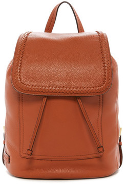 Cole Haan Celia Leather Backpack