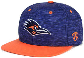 Top of the World Utsa Roadrunners Energy 2-Tone Snapback Cap