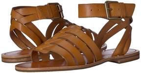 Frye Riley Huarache Two-Piece Women's Sandals