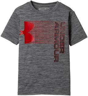 Under Armour Kids Crossfade Tee Boy's T Shirt