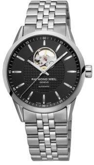 Raymond Weil Mens Freelancer Automatic Watch