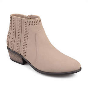 Journee Collection Noni Womens Bootie