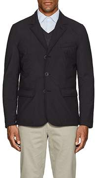 Herno MEN'S PADDED THERMOSTRETCH JACKET