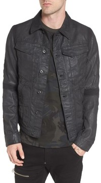 G Star Men's Motac 3D Slim Denim Jacket