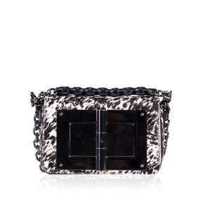 Tom Ford Natalia leather mini bag