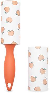 Forever 21 Peach Graphic Lint Roller Set