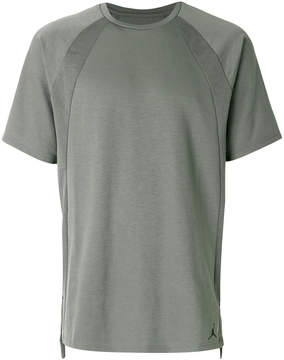 Nike Tech fitted T-shirt