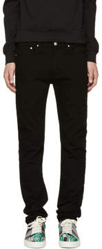 Paul Smith Black Skinny Jeans