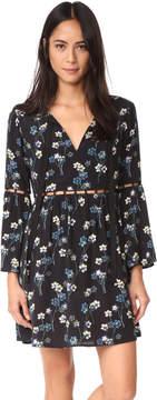 Ella Moss Adara Floral Dress
