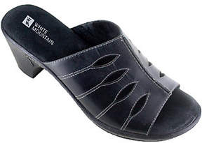 White Mountain Heritage Collection Leather Sandals - Gessie