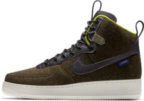 Nike Force 1 Premium High iD Shoe