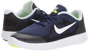 Nike Free RN 2 Boys Shoes