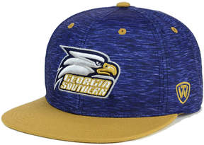 Top of the World Georgia Southern Eagles Energy 2-Tone Snapback Cap
