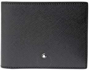 Montblanc Sartorial Black Leather Wallet