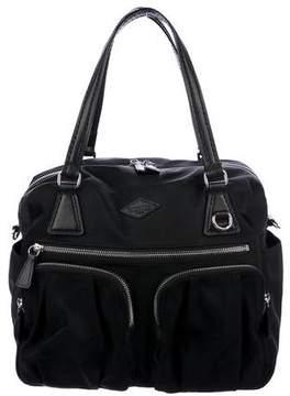 MZ Wallace Nylon Roxy Bag