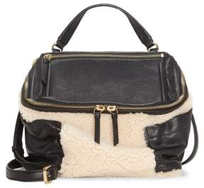 Vince Camuto Patch – Large Crossbody Bag