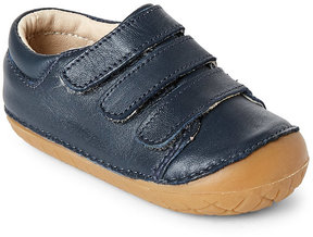 Old Soles Toddler Boys) Navy Pave Markert Velcro Sneakers