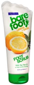 Freeman Bare Foot Revitalizing Foot Scrub Lemon & Sage
