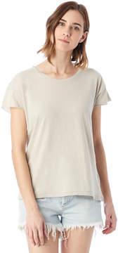 Alternative Apparel Rocker Garment Dyed T-Shirt