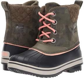 Sorel Slimpack II Lace Girls Shoes