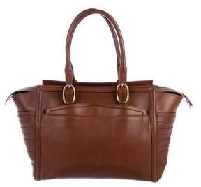 Christian Louboutin Leather Tote Bag