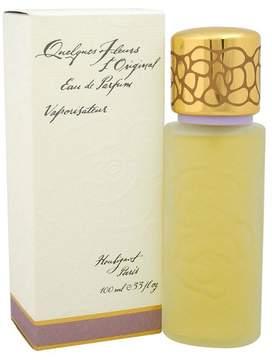 Quelques Fleurs by Houbigant Eau de Parfum Women's Spray Perfume - 3.3 fl oz