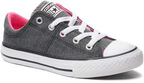 Converse Girls' Madsion Ox Sneakers