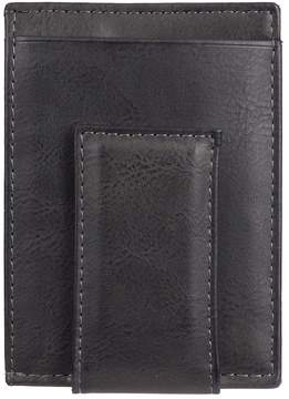 Apt. 9 Men's Rfid-Blocking Magnetic Front-Pocket Wallet