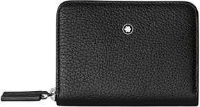 Montblanc Meisterstuck Soft Grain Coin Purse