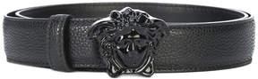 Versace Medusa Palazzo buckle belt