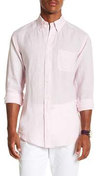 Brooks Brothers Solid Long Sleeve Sport Fit Shirt