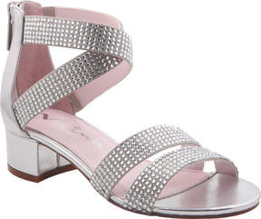 Nina Yesenia Strappy Sandal (Girls')
