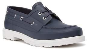 Hunter Waterproof Deck Boat Shoe