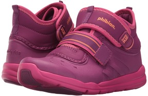 Stride Rite Made 2 Play Phibian Mid Girls Shoes