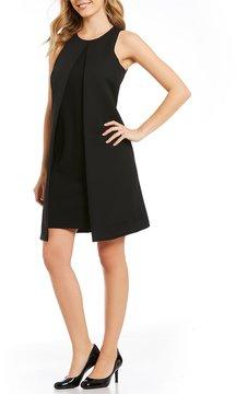 Alex Marie Wiki Sleeveless Shift Dress