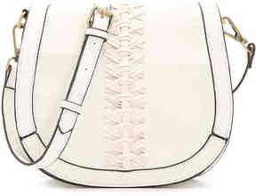 Women's Torino Crossbody Bag -White