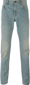 Saint Laurent orginal skinny jeans