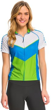 Canari Women's Calliope Cycling Jersey 8137221
