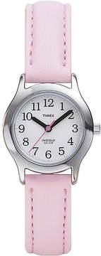Timex My First Easy Reader Kids Pink Strap Watch T790819J