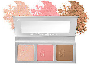 It Cosmetics CC Radiance Palette, 0.66 oz