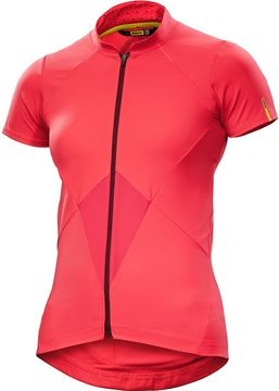 Mavic Sequence Jersey - Short-Sleeve